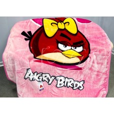 Плед Angry Birds 3004-01 3004-01